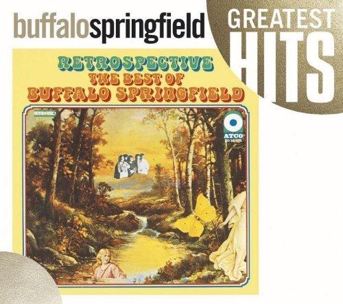 Retrospective: Best of by Buffalo Springfield - Springfield Tree