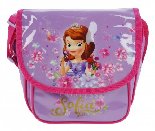 Disney Princess Sofia the First Mini Despatch Bag
