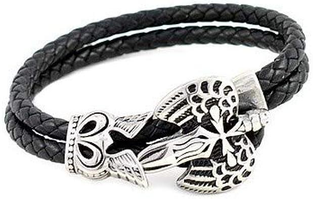 Damenarmband Ankerkette 20cm Armband pl mit Sterlingsilber DA089 T::A Neu