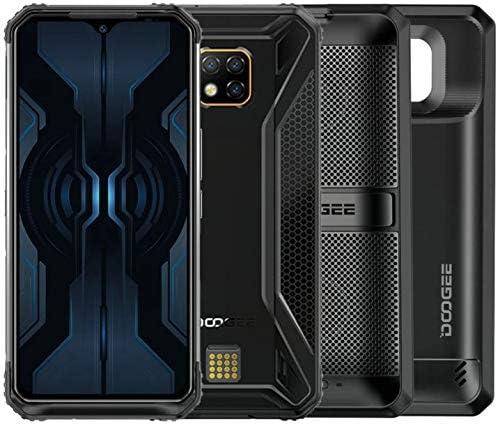 DOOGEE S95 Pro (Super Mod) Móvil Antigolpes: Amazon.es: Electrónica