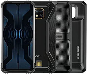 DOOGEE S95 Pro (Super Mod) Móvil Antigolpes: Amazon.es ...