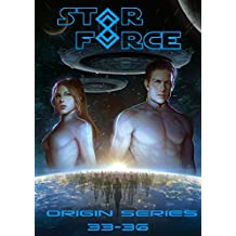Star Force: Origin Series Box Set (33-36) (Star Force Universe Book 9)