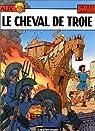 Alix, tome 19 : Le Cheval de Troie par Martin