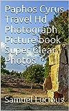 Paphos Cyrus Travel Hd Photograph Picture book Super Clear Photos