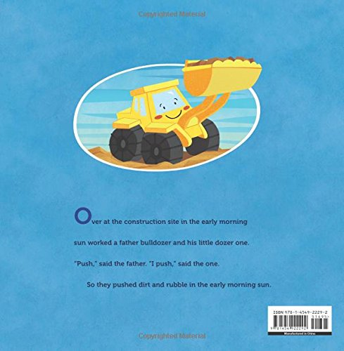 Over at the Construction Site by Sterling Children's Books (Image #2)
