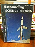 img - for Astounding Science Fiction, June 1953 (Vol. 51, No. 4) book / textbook / text book