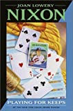 Playing for Keeps by  Joan Lowery Nixon in stock, buy online here