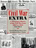 The Civil War Extra, Eric Caren, 0785811508