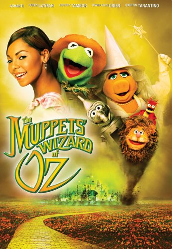 The Muppets' Wizard of Oz ()