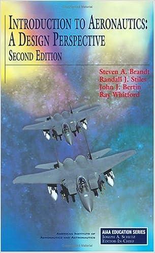 Introduction to Aeronautics: A Design Perspective (Aiaa Education Series)