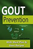 Gout Prevention - An Essential Guide: With Meal Plan & Gout Recipes