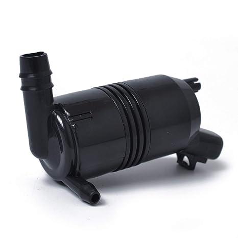 HERCHR Bomba para limpiaparabrisas para Chevrolet Toyota Lexus, 22138719 22156171 8533006030 85330-06030: Amazon.es: Coche y moto