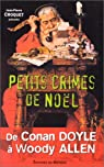 Petits crimes de Noël par Croquet