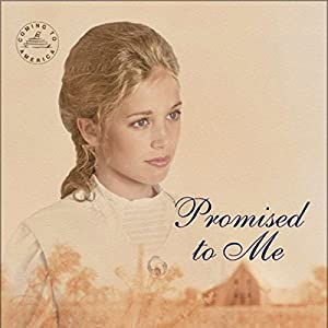 Promised to Me Audiobook