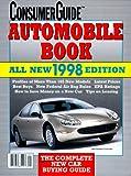 Automobile Book 1998, Consumer Guide Editors, 0451823419