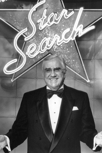 Star Search Ed Mcmahon 24x36 Poster at Amazon's