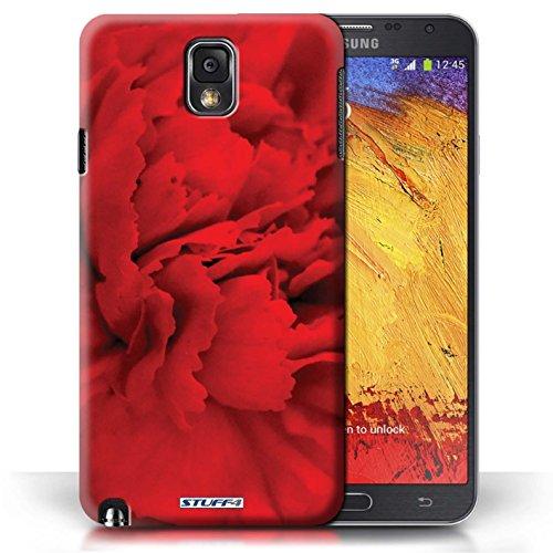 Etui / Coque pour Samsung Galaxy Note 3 / Pétales de Rose conception / Collection de floral Fleurs