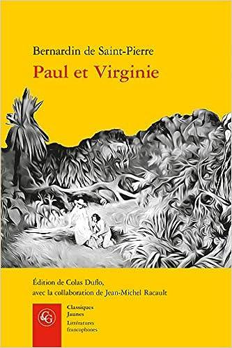 Paul Virginie