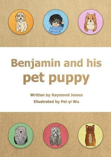 Read Online Benjamin and His Pet Puppy ebook