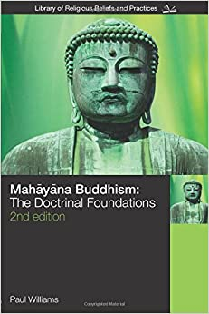 ((REPACK)) Mahayana Buddhism: The Doctrinal Foundations (The Library Of Religious Beliefs And Practices). Shave Friday members years oferuje client letter