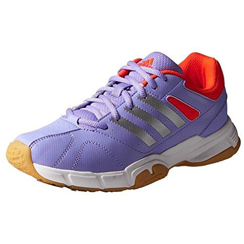Zapato QuickForce 3 W Women Púrpura B40748