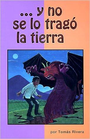 Spa No Se Lo Trago La Tierra Amazon Es Rivera Tomas Libros
