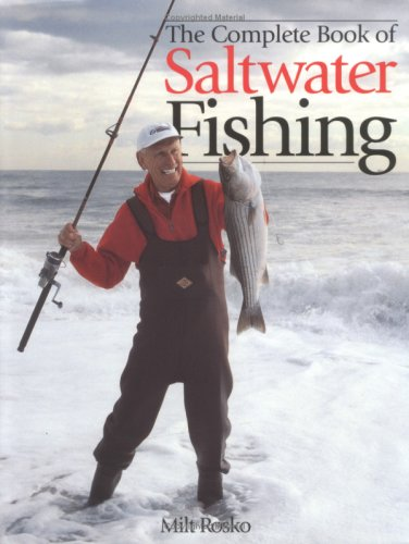 - The Complete Book of Saltwater Fishing