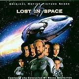 Lost in Space: Original Soundtrack [IMPORT] [SOUNDTRACK] (1999-03-23)
