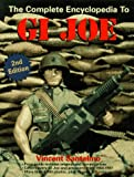 The Complete Encyclopedia to G.I. Joe (Complete Encyclopedia to GI Joe)