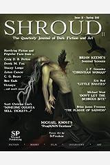 Shroud 11: The Quarterly Journal of Dark Fiction and Art Paperback