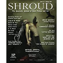Shroud 11: The Quarterly Journal of Dark Fiction and Art