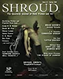 Image of Shroud 11: The Quarterly Journal of Dark Fiction and Art
