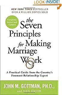 John Gottman PhD (Author), Nan Silver (Author)(27)Buy new: CDN$ 19.00CDN$ 17.1047 used & newfromCDN$ 10.13