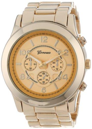 geneva watches for women platinum - 8