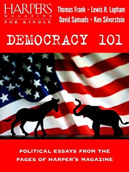 essays on democracy promotion In lieu of an abstract, here is a brief excerpt of the content: democracy promotion and american foreign policy gideon rose a review essay thomas carothers, aiding.