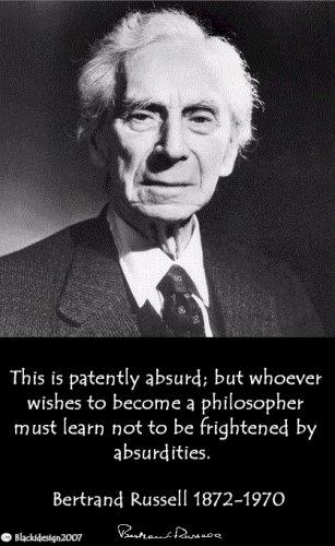 Amazonde Kühlschrank Magnet Zitate Bertrand Russell 7 Cm X