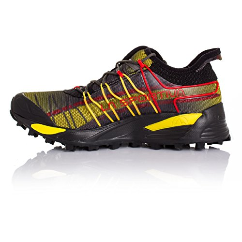Shoes Running Black Trail La Mutant Sportiva q1wtZn7Ivx