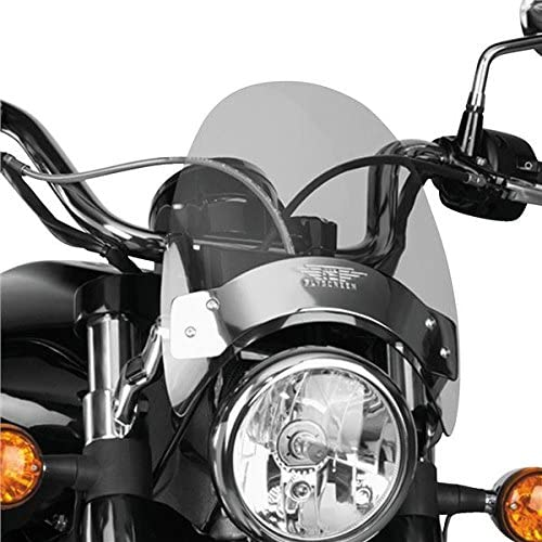 National Cycle Flyscreen Windshield N2530
