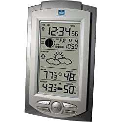 La Crosse Technology Weather Channel WS-9031TWC Projection Weather Station