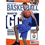 Beckett Basketball Monthly Price Guide Card Magazine Oct 2018 Luka Doncic
