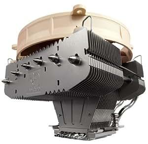 Noctua 6 Heatpipe 140mm SSO Bearing Quiet CPU Cooler NH-C12P SE14 - Retail