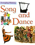 Song and Dance, John Malam, 0531145875