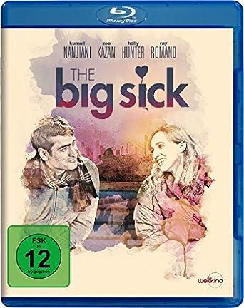 Amazon com: The Big Sick: Anupam Kher, Ray Romano, Holly