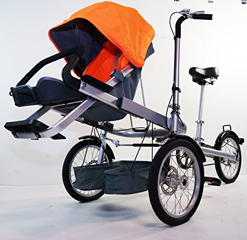 Bentley Of Strollers - 2
