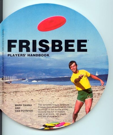 Frisbee Player (Frisbee Players Handbook)