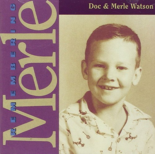 Remembering Merle by Sugar Hill