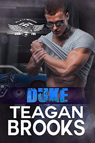 (Duke (Blackwings MC Book 2))
