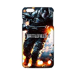 Cool-benz Battlefield soldier 3D Phone Case for iPhone 6 plus
