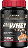 ALLMAX Nutrition AllWhey Gold Whey Protein, Cinnamon French Toast, 2 lbs