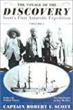 The Voyage of the Discovery, Robert F. Scott, 0815410794
